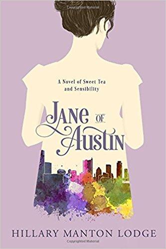 Review of Jane of Austin | literarymusings.blog